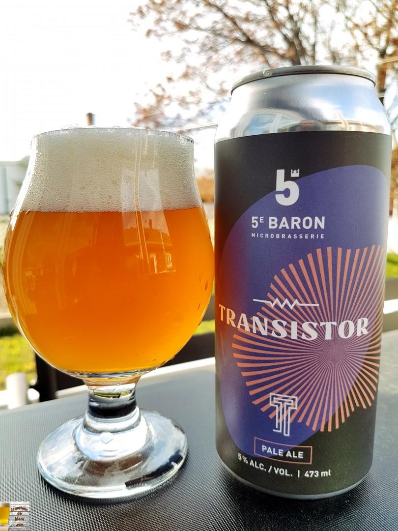 Transistor de 5e Baron
