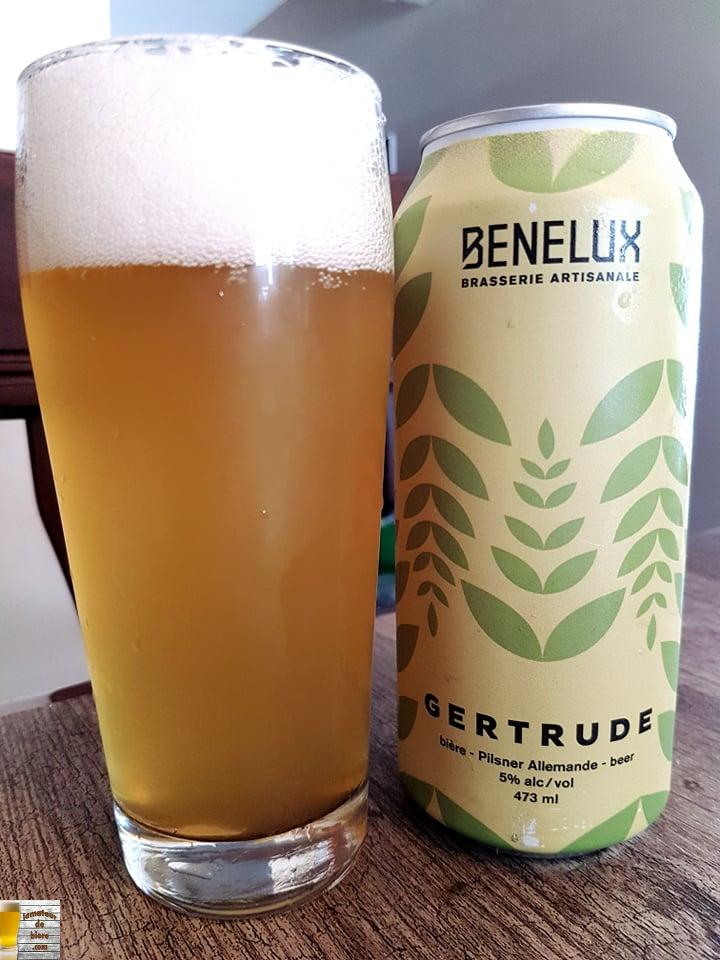 Gertrude de Benelux