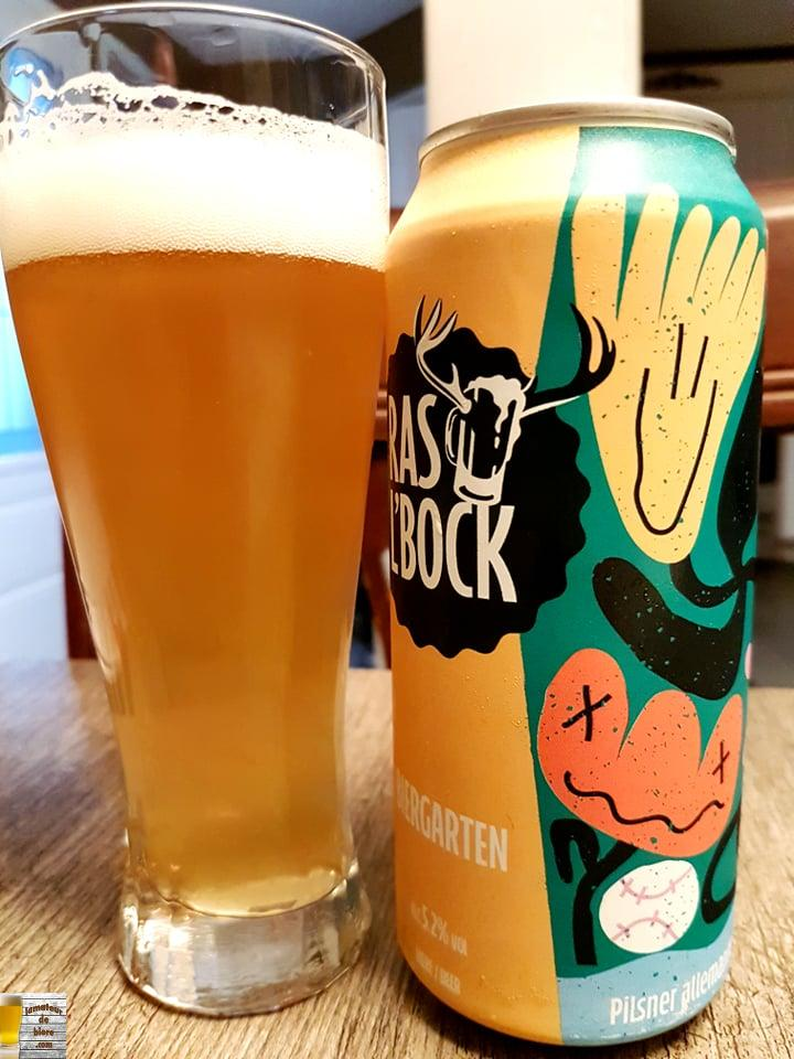 Biergarten de Ras l'Bock
