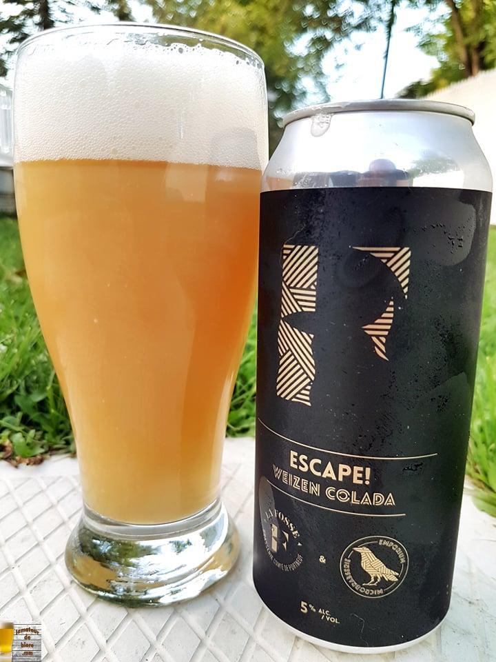 Escape! d'Emporium et la Fosse