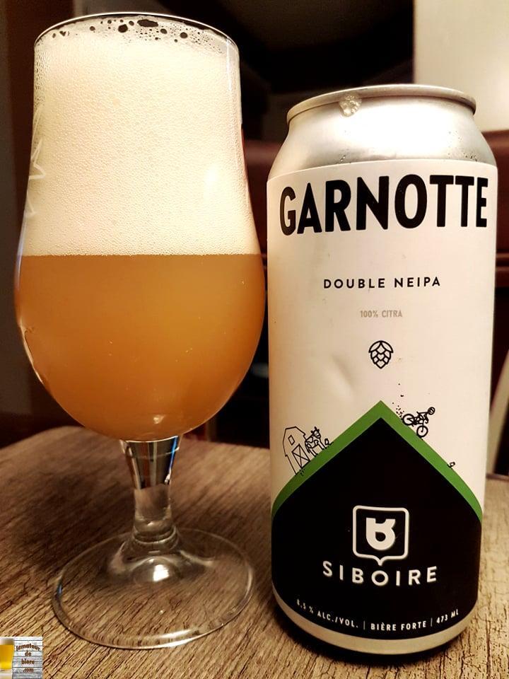 Garnotte de Siboire