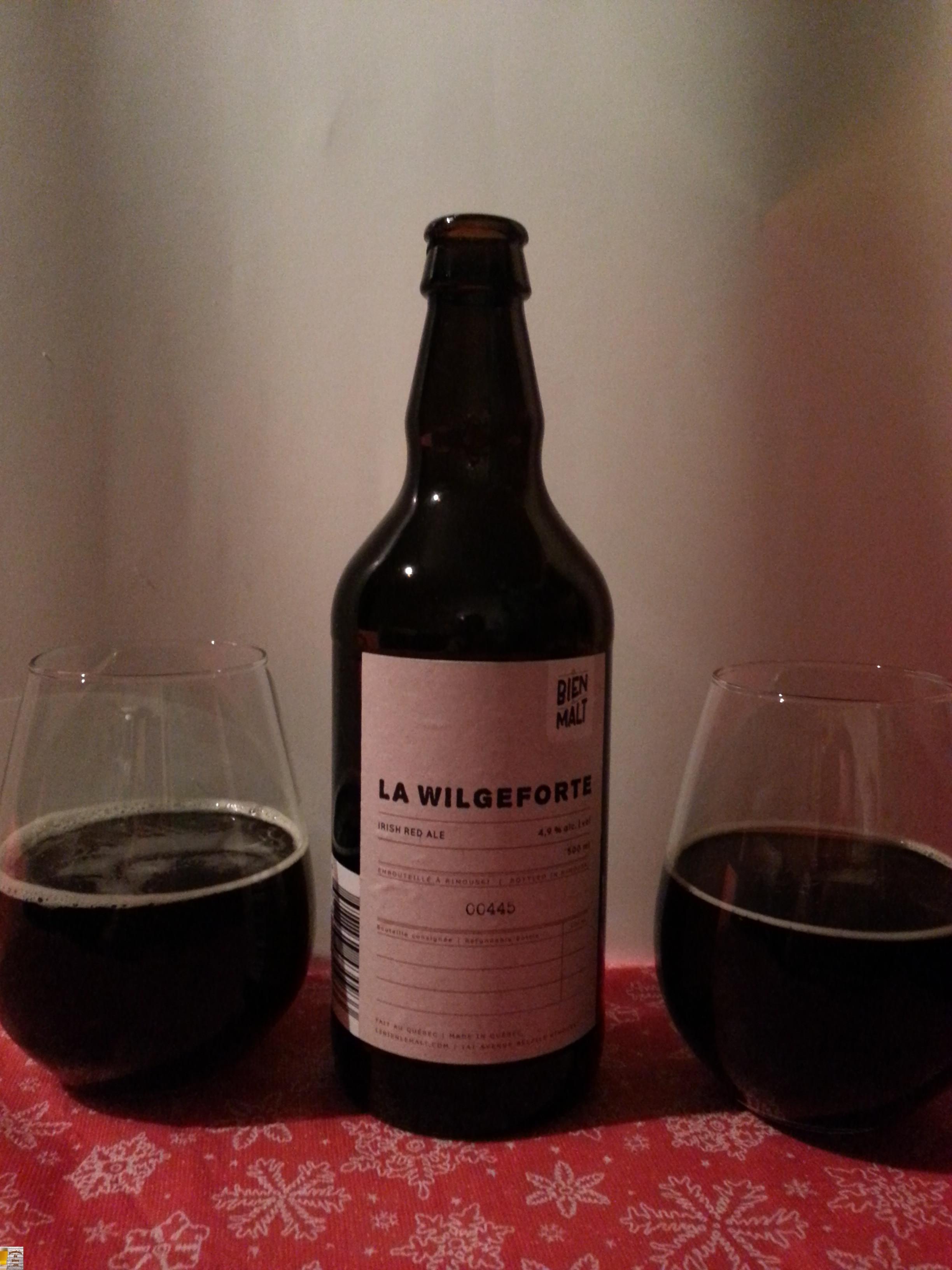 Wilgeforte, Le Bien le Malt