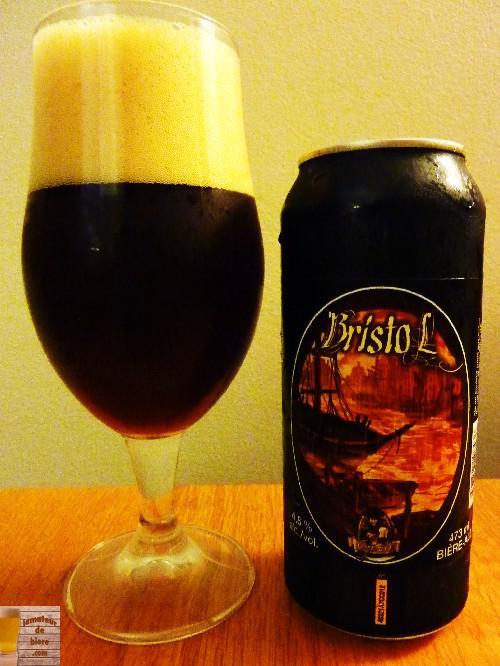 Bristol du Corsaire