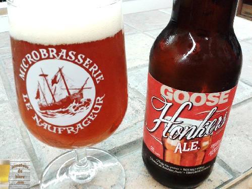 Honkers Ale de Goose Island (Chicago)