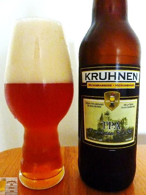 Transylvanian Pale Ale de Kruhnen