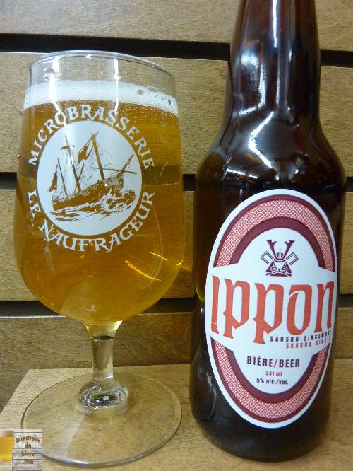 Ippon de Oshlag