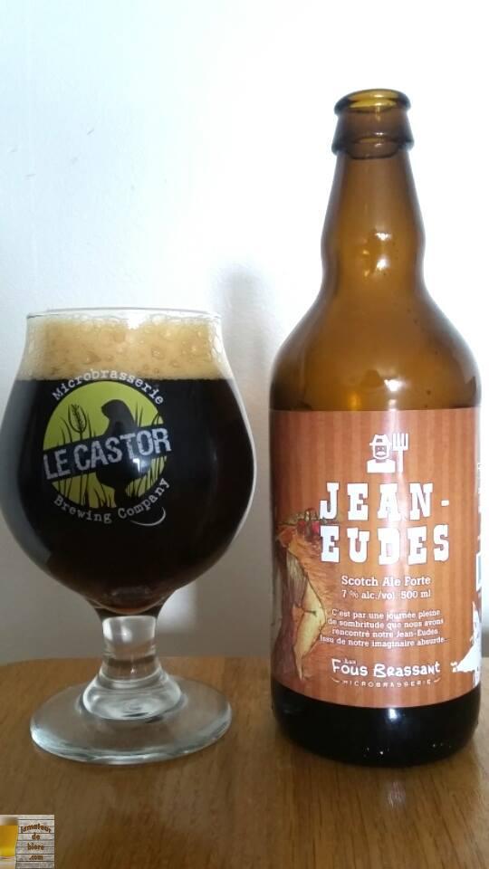 Jean-Eudes d'Aux Fous Brassant