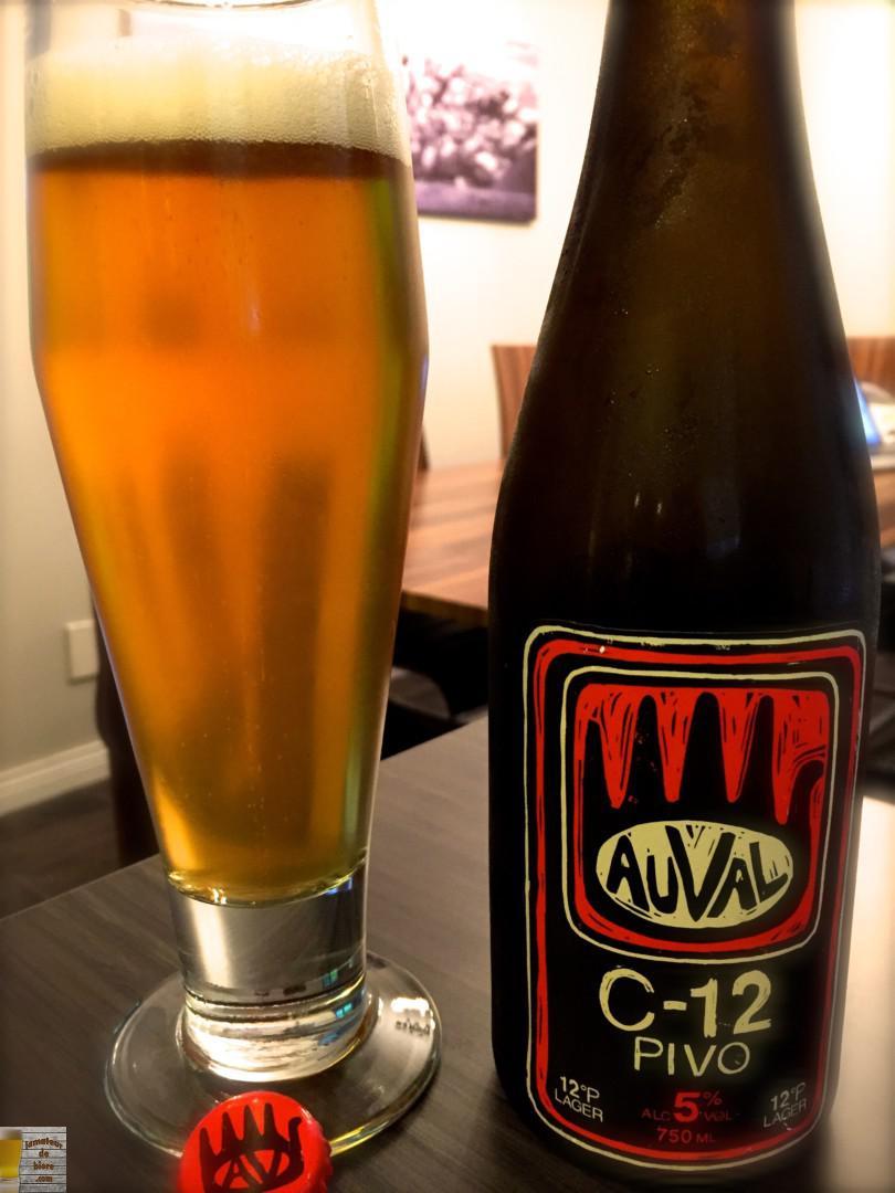 C-12 Pivo d'Auval