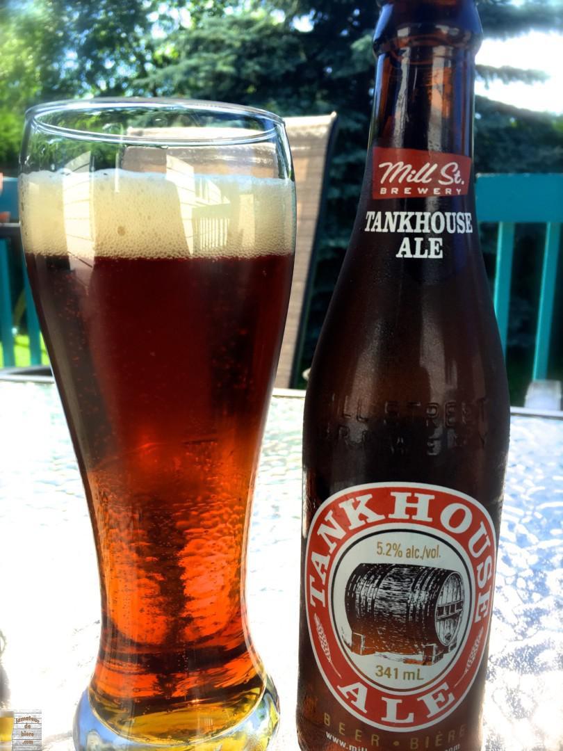 Tankhouse Ale de Mill Street Brewery