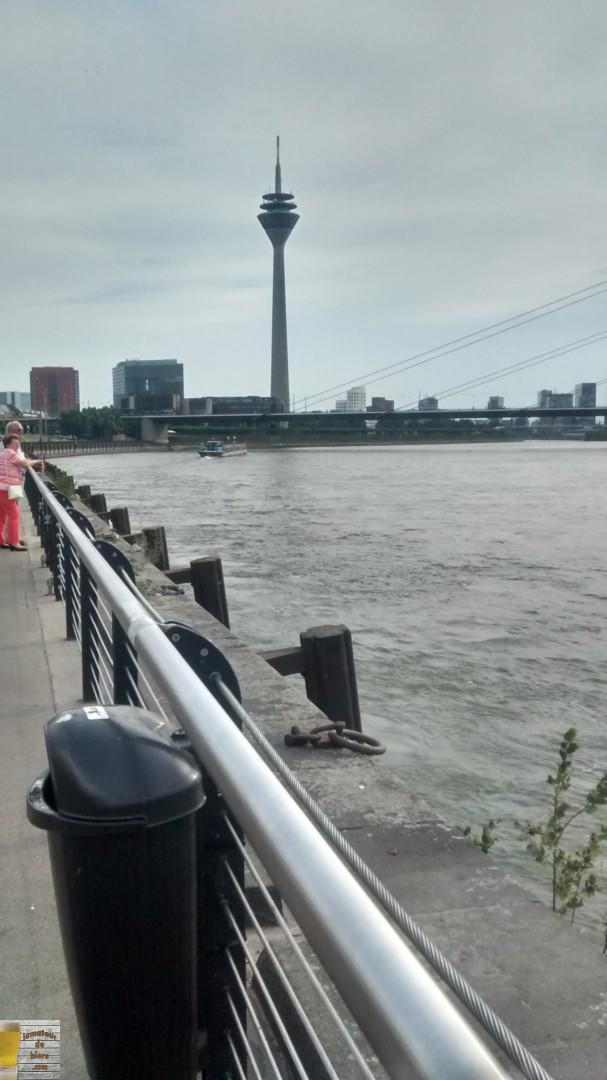 Altbier : Destination Düsseldorf!