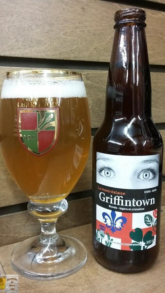 Griffintown de Brasseur de Montréal