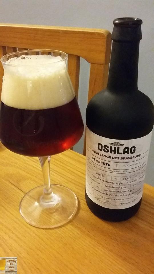 24 Carats d'Oshlag