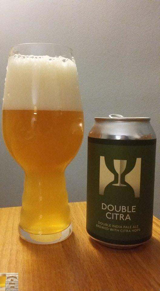 Double Citra de Hill Farmstead (Vermont)