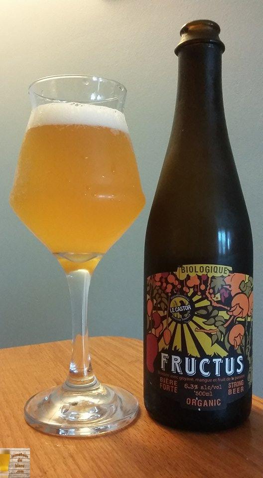 Fructus du Castor