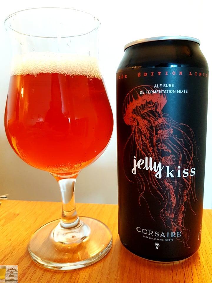 Jelly Kiss du Corsaire