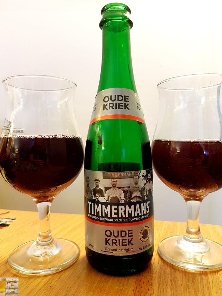 Oude Kriek de Timmermans (Belgique)