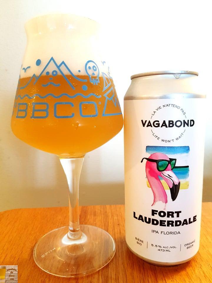 Fort Lauderdale de Bière Vagabond