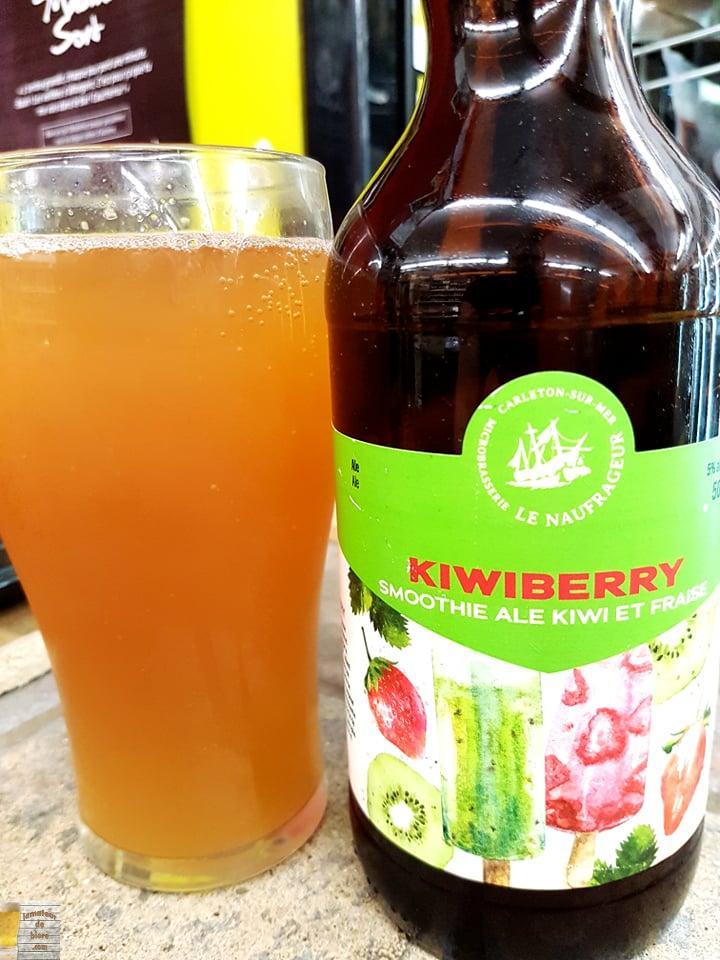 Kiwiberry du Naufrageur