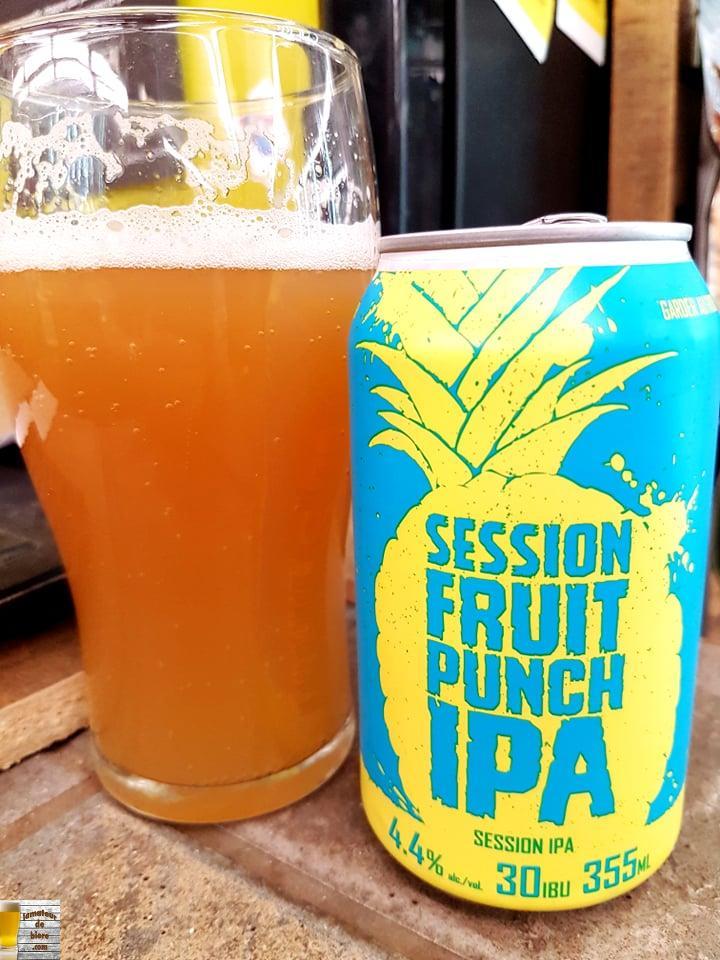 Session Fruit Punch IPA de Vox Populi