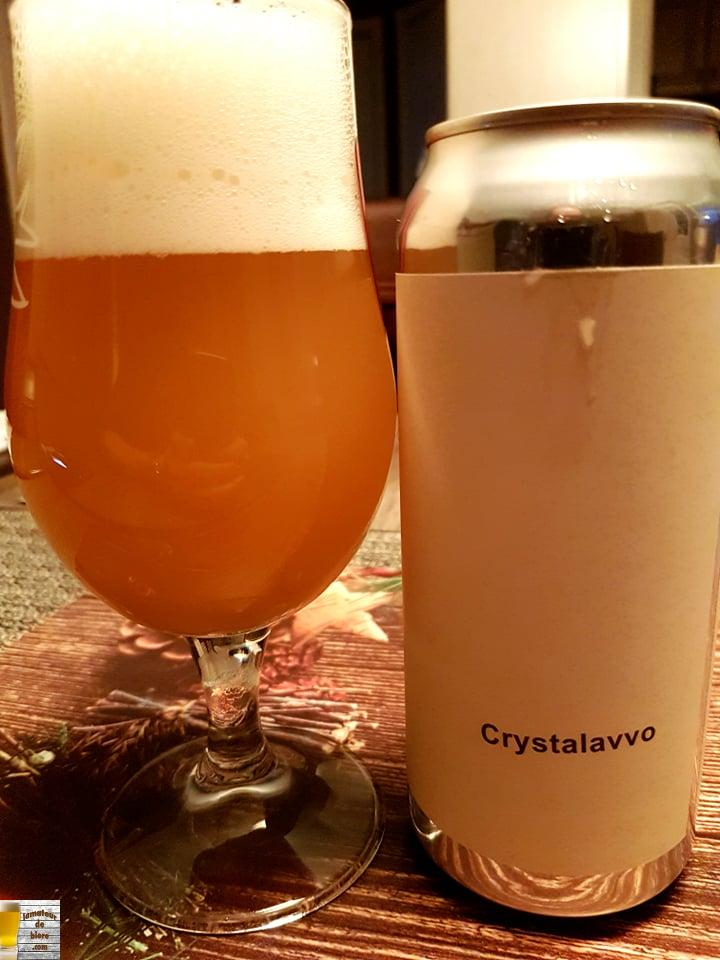 Crystalavvo d'Épitaphe
