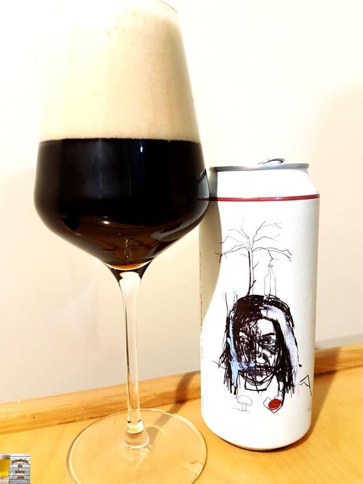 Ippon Aki no seishin de Bière Ippon