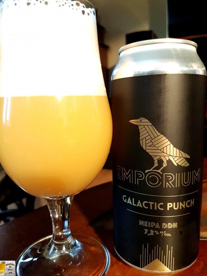 Galactic Punch d'Emporium