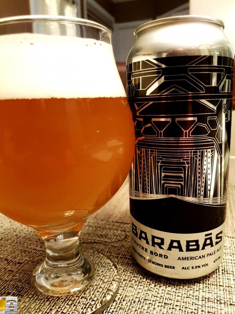 L'Autre Bord de Barabas