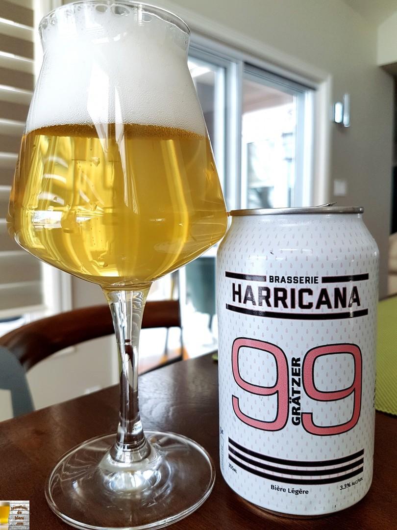 99 Grätzer d'Harricana