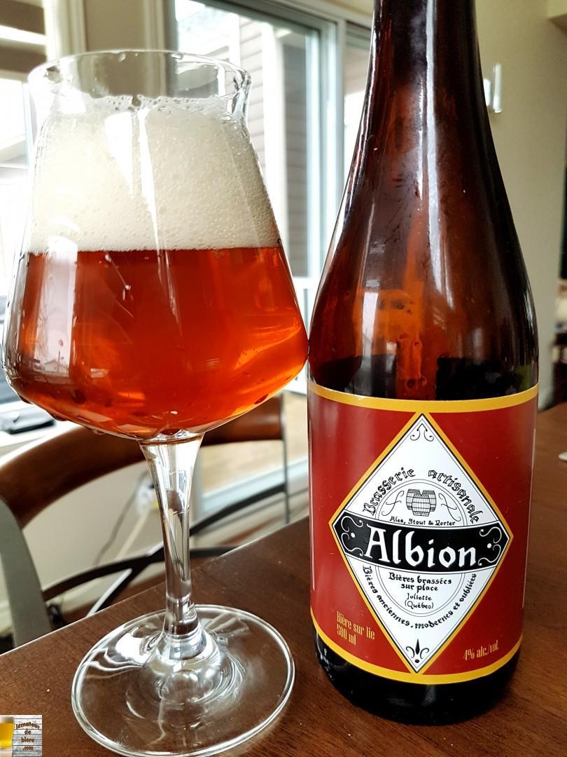 Bitter de l'Abion