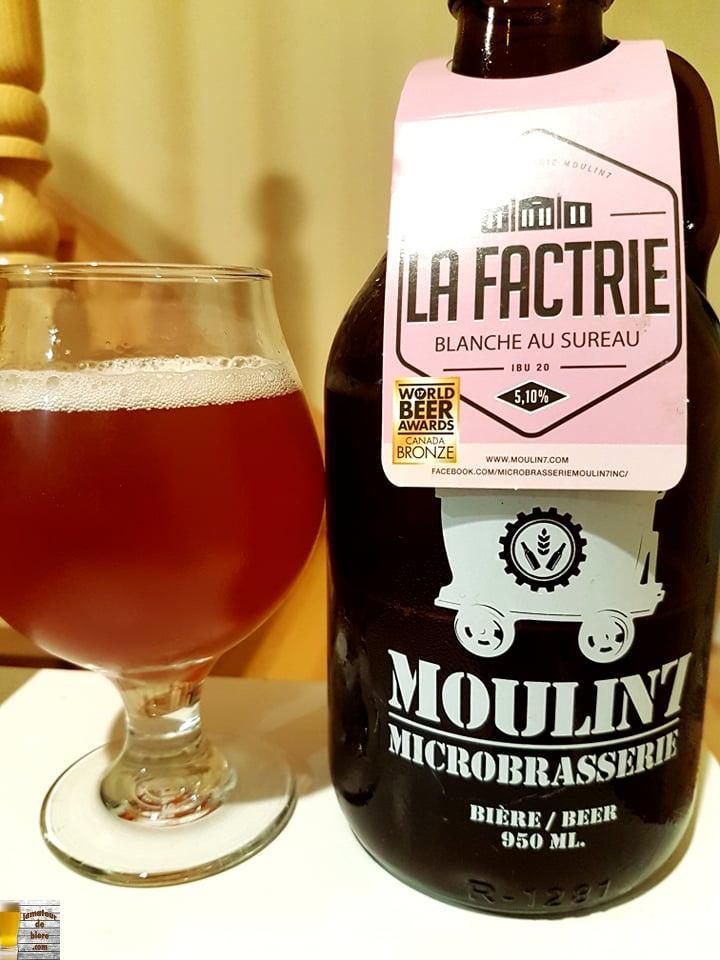 La Factrie de Moulin 7